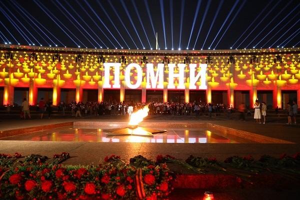 Nga, Belarus kỷ niệm chiến tranh vệ quốc chống phát xít