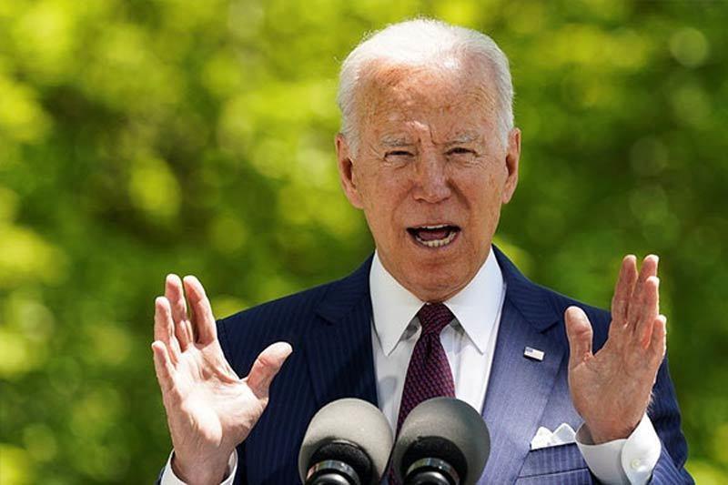 Ông Biden gia hạn lệnh trừng phạt Triều Tiên