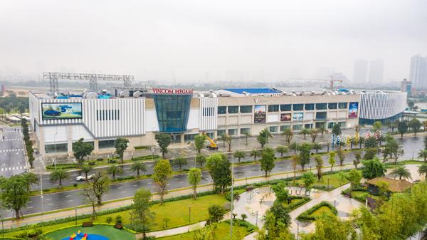 Đại gia bán lẻ mạnh tay rót vốn chiếm mặt bằng trung tâm thương mại