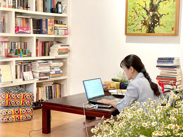 Remote work to drive digital transformation in HCM City