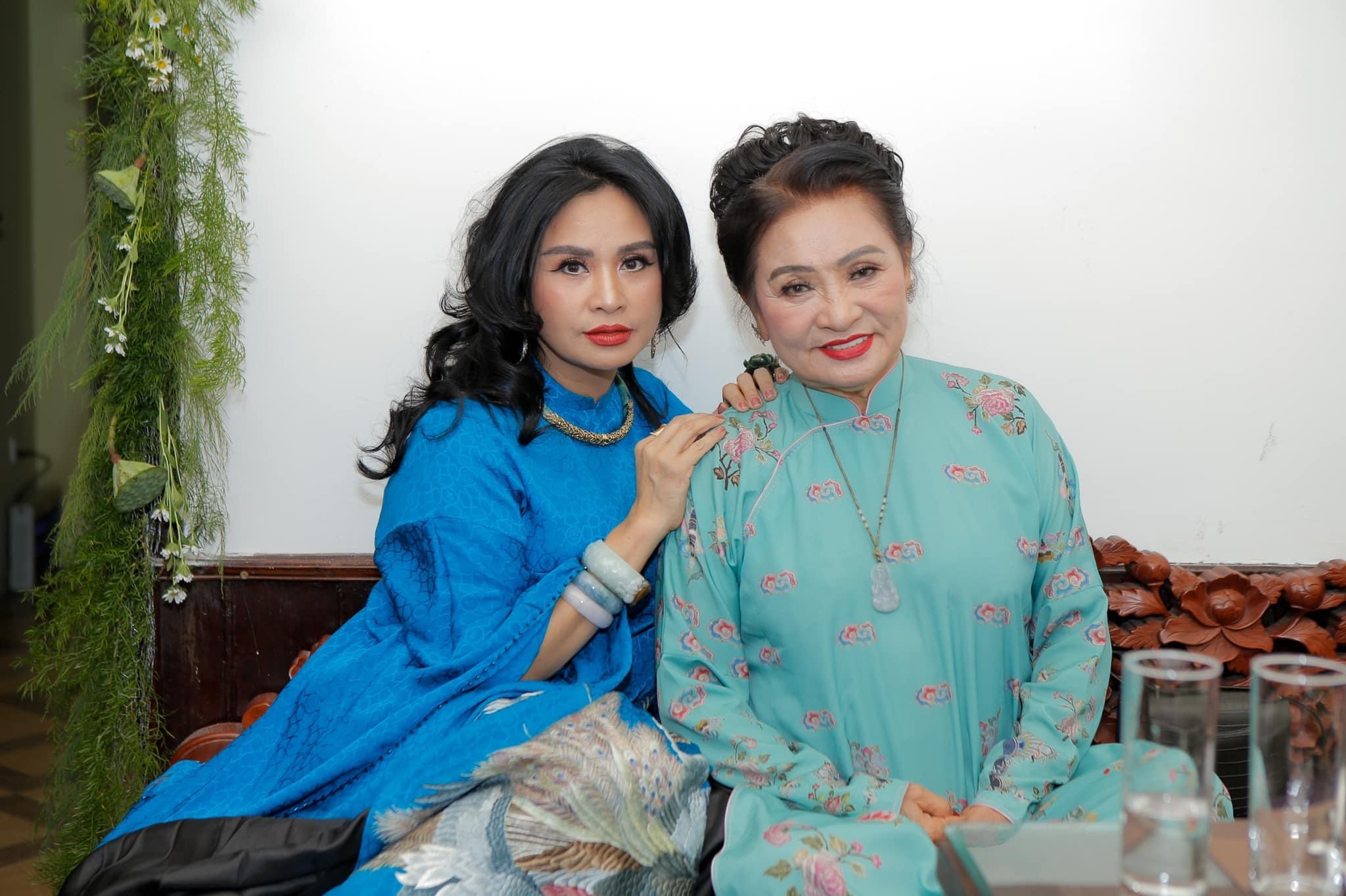 Thanh Lam và bạn trai bác sĩ dạm ngõ