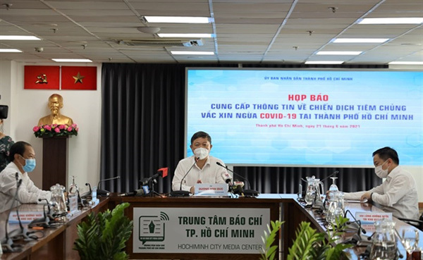 HCM City to inspect COVID prevention factories, businesses