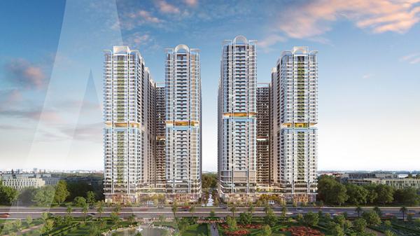 Phát Đạt hợp tác với Central xây dựng dự án căn hộ cao cấp ở Bình Dương