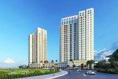 Sức hút căn hộ VCI Tower cửa ngõ thành phố Vĩnh Yên