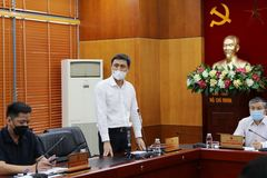Cabinet structuring plan to be submitted to third Party Central Committee's plenum