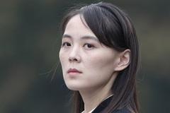 Em gái Kim Jong Un nói Mỹ giải mã nhầm tín hiệu từ Triều Tiên