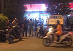 Ném lựu đạn giả khiến khu phố ở Hà Nội náo loạn
