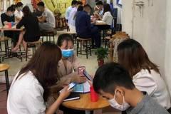 Phạt gần 160 triệu đồng nhóm đa cấp tụ tập ở Hà Nội