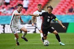 Trực tiếp Croatia vs Scotland: Không còn đường lùi