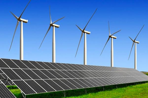 Đảm bảo tỉ lệ hợp lý giữa nguồn điện truyền thống và nguồn điện năng lượng tái tạo