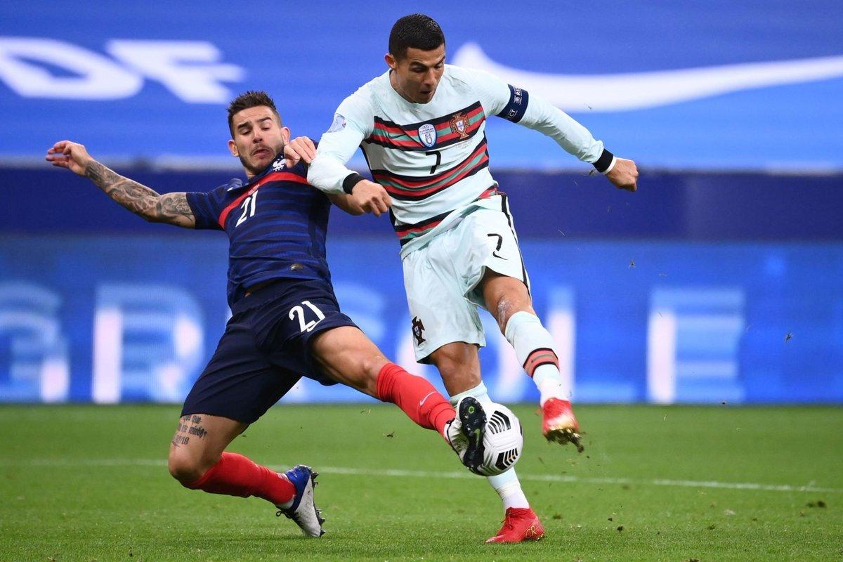 Kèo Bồ Đào Nha vs Pháp: Đừng tin vào Ronaldo