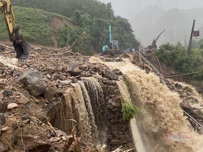 Lý do Quảng Trị kiến nghị làm cao tốc nối Cam Lộ - Lao Bảo 7.700 tỷ đồng
