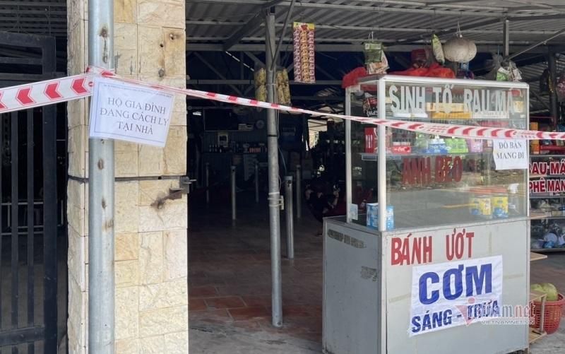 Chuỗi lây nhiễm chủ quán trà sữa Cô Chủ Nhỏ, Bình Dương nâng cảnh báo cao nhất