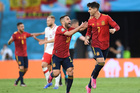 Kèo Tây Ban Nha vs Slovakia: 'Bò tót' thắng giải hạn