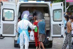 Ấn Độ hơn 30 triệu người nhiễm Covid-19, ca tử vong ở Campuchia tăng mạnh