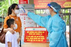 Thêm 85 ca Covid-19, dịch Bắc Giang giảm mạnh chỉ ghi nhận 1 ca
