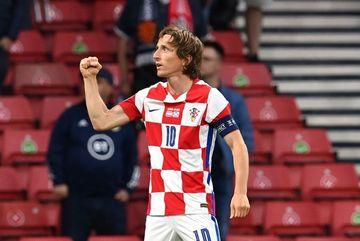 Video Croatia 3-1 Scotland: Cú trivela tuyệt đỉnh của Modric