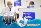 Vương quốc Anh chống Covid-19 thành công nhờ số hóa dịch vụ y tế