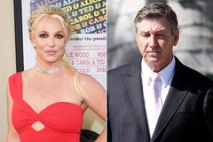 Phiên tòa quyết định để trả tự do cho Britney Spears