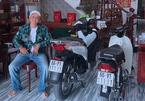 Thầy giáo Vĩnh Long chi 600 triệu mua Honda SH, Dream Thái biển đẹp