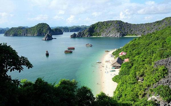 Tourism industry,tourism stimulus