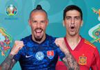 Nhận định Slovakia vs Tây Ban Nha: Chiến thắng là lẽ sống
