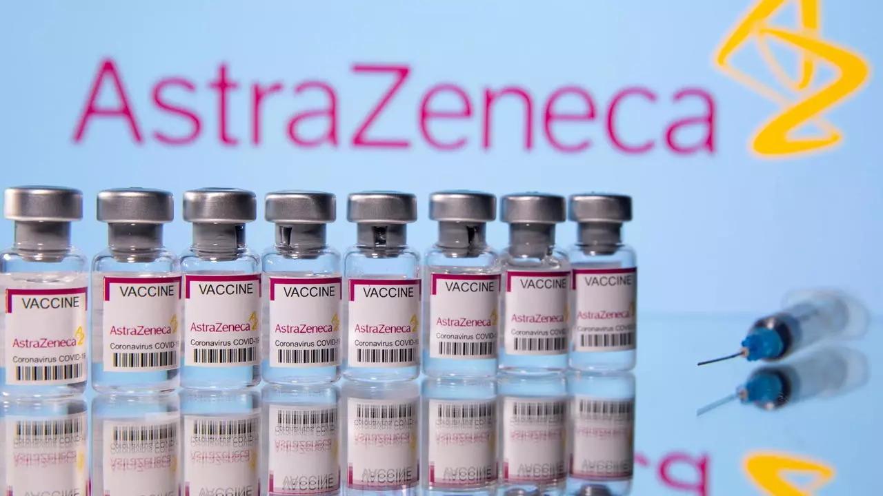 Vắc xin AstraZeneca hiệu quả với các biến thể từ Ấn Độ