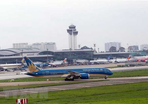 HCMC proposes railway connecting Tan Son Nhat and Long Thanh airports