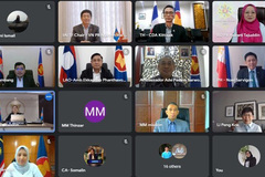 Vietnam chairs 64th meeting of Initiative for ASEAN Integration Task Force