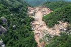 Núi Thị Vải bị 'băm nát', Bà Rịa - Vũng Tàu yêu cầu báo cáo