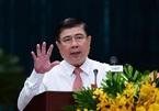 Vừa tái cử, Chủ tịch TP.HCM Nguyễn Thành Phong cam kết đẩy lùi dịch Covid-19