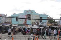 TP.HCM thông báo khẩn tìm người đến 3 khu chợ