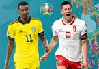 Kèo Thụy Điển vs Ba Lan: Đại bàng vượt khó