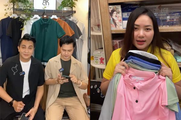 Nghệ sĩ lao đao mùa dịch phải làm shipper, bán hàng online
