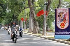 Lan tỏa mạnh mẽ việc học tập và làm theo tư tưởng, đạo đức, phong cách Hồ Chí Minh