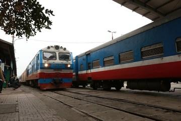 Vietnam Railway Corporation seeks nearly $35 million loan to sustain operations