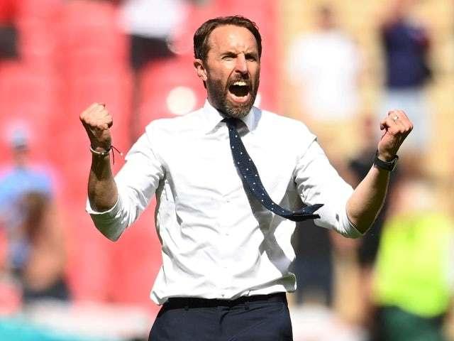 HLV Southgate thề tuyển Anh sẽ chơi hay hơn từ vòng 16 đội