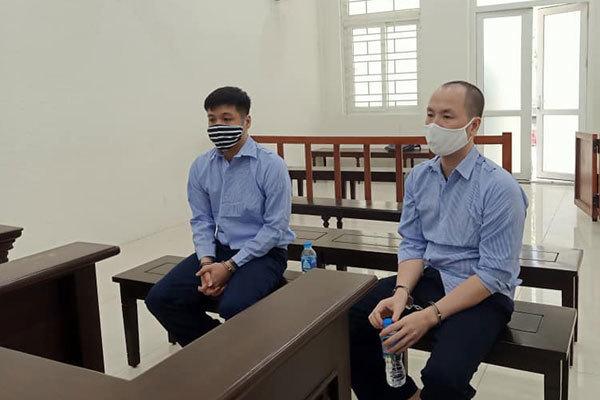 Hai tên cướp nhập viện tâm thần sau khi gây tội