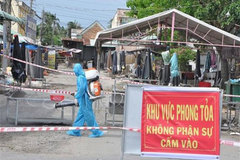 HCMC's Covid-19 infections exceed 2,000