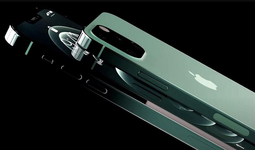 Tin nóng thời điểm ra mắt iPhone 13