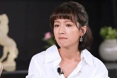 Á hậu Thái Tư Bối khóc kể bị gạ tình với mức giá 6 tỷ đồng