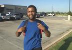 Chàng trai đi bộ 27km mỗi ngày đến chỗ làm