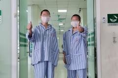 Hai bệnh nhân Covid-19 nguy kịch hồi phục, có thai phụ 17 tuổi