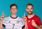 Trực tiếp Đức vs Hungary: Chủ nhà giương oai