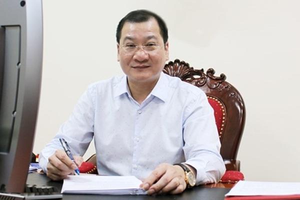 Tiếp nhận và bổ nhiệm 2 thư ký Phó Thủ tướng Lê Minh Khái