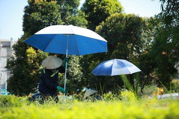 Dự báo thời tiết 24/6, miền Bắc còn mưa, Nghệ An đến Phú Yên nắng nóng