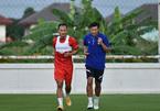 Viettel tổn thất lớn trận ra quân cúp C1 châu Á