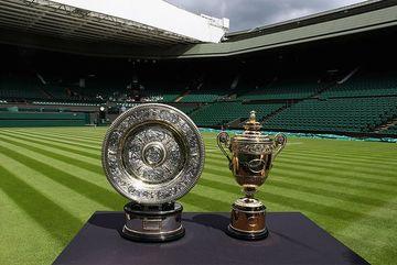 Lịch thi đấu tennis đơn nam Wimbledon: Chung kết vào ngày 11/7