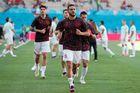 Tây Ban Nha 0-0 Slovakia: Morata đá hỏng 11m (H1)