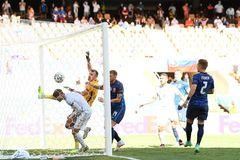 Tây Ban Nha 2-0 Slovakia: Laporte nhân đôi cách biệt (H2)